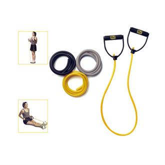Everlast for Her Pilates Resistance Tubing with Handles